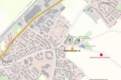 Bullenstall - alternativ Standort