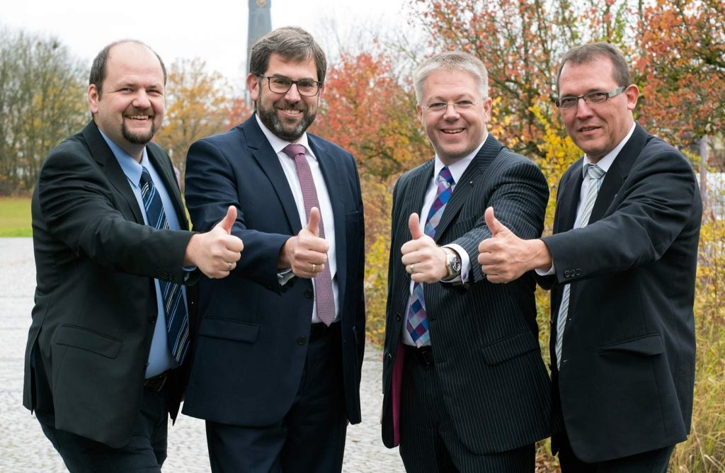 Gemeinderäte CSU Diedorf