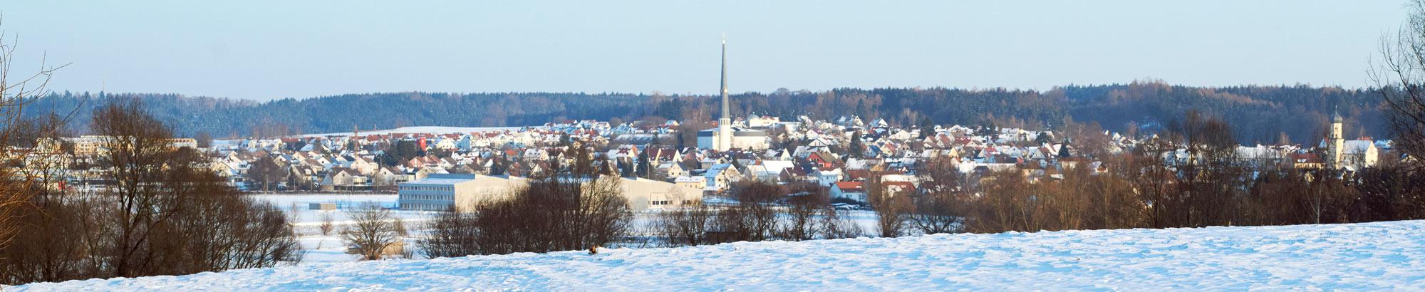 Wetter Diedorf